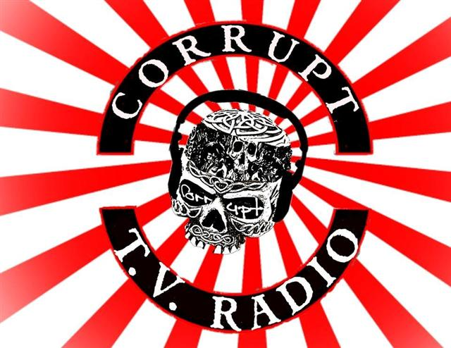 "Corrupt All Around Radio with Nick ""The CBDj"" Brockmeyer Fridays at 7 pm (est) & Saturdays at 4 pm (est)"
